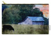 Barn 30 Pastel Carry-all Pouch
