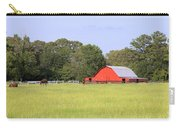 Barn And Pasture Carry-all Pouch
