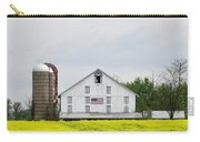 Barn And Silos 2 Carry-all Pouch