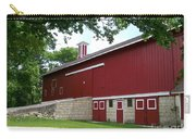 Barn At Greene Valley Carry-all Pouch