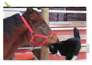 Barn Buddies Carry-all Pouch