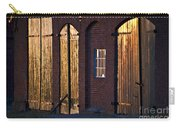Barn Door Lighting Carry-all Pouch