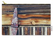 Barn Door Carry-all Pouch by Wayne Sherriff