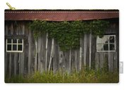 Barn Eyes Carry-all Pouch