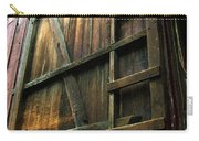 Barn In May Moonlight Carry-all Pouch