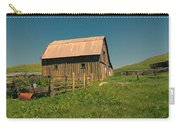 Barn In Newel South Dakota Carry-all Pouch