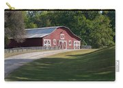 Barn At Yonah Mountain 002 Carry-all Pouch