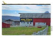 Barn - Mail Pouch Tobacco Carry-all Pouch