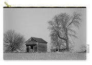 Barn On A Hill In Iowa Carry-all Pouch