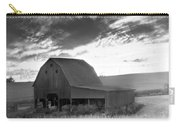 Barn On Rt.41 Ross County Carry-all Pouch