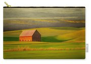Barn On The Palouse Carry-all Pouch