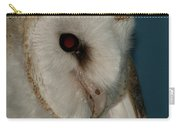 Barn Owl 2 Carry-all Pouch