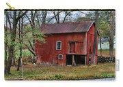 Barn - Seen Better Days Carry-all Pouch