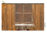 Barn Window 3348 Carry-all Pouch