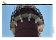 Barnegat Light - Lighthouse Top Carry-all Pouch
