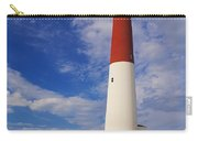 Barnegat Light New Jersey Carry-all Pouch