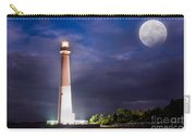 Barnegat Lighthouse Super Moon Carry-all Pouch
