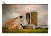 Barns In The Country Carry-all Pouch