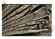 Barnwood Carry-all Pouch
