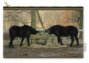 Barnyard Beauties Carry-all Pouch