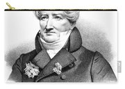 Baron Georges Cuvier (1769-1832) Carry-all Pouch