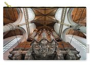 Baroque Grand Organ In Oude Kerk Carry-all Pouch