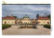 Baroque Landmark - Buchlovice Castle Carry-all Pouch