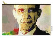 Barrack Obama Carry-all Pouch