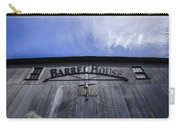 Barrel House One Carry-all Pouch
