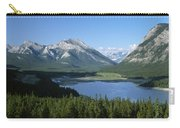 Barrier Lake Carry-all Pouch