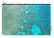 Barrier Reef Carry-all Pouch
