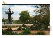 Bartholdi Fountain Carry-all Pouch