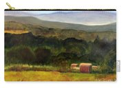 Barton Haystacks Carry-all Pouch