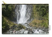 Base Of Thunder Creek Falls Carry-all Pouch
