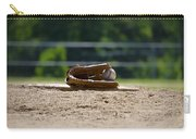 Baseball - America's Game Carry-all Pouch