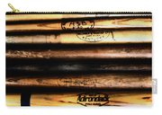 Baseball Bats Carry-all Pouch