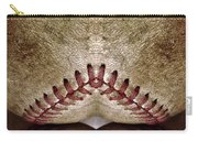 Baseball Eros Carry-all Pouch