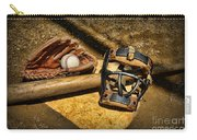 Baseball Play Ball Carry-all Pouch