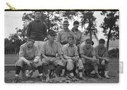 Baseball Team, 1938 Carry-all Pouch