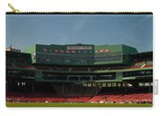 Baseballs Hollowed Ground Carry-all Pouch