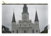 Basilica 2 Carry-all Pouch