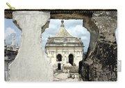 Basilica Catedral De La Asuncion 1747 Leon Nicaragua 003 Carry-all Pouch