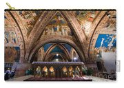 Basilica Di San Francesco, Assisi Carry-all Pouch