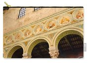 Basilica Di Sant' Apollinare Nuovo - Ravenna Italy Carry-all Pouch