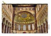 Basilica Di Sant'apollinare Nuovo - Ravenna Italy Carry-all Pouch