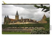 Basilica Of Paray-le-monial Carry-all Pouch