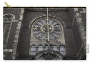 Basilica Of St Nicholas II Amsterdam Carry-all Pouch