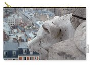Basilica Of The Sacre Cour Carry-all Pouch