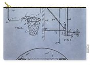 Basketball Hoop Carry-all Pouch