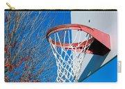 Basketball Net Carry-all Pouch